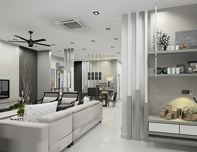 Touchpoint Interior Design